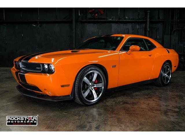 2012 Dodge Challenger | 900182