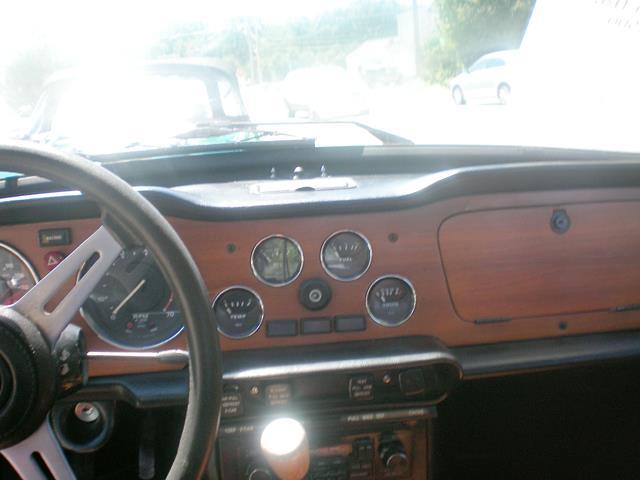 1975 Triumph TR6 | 901820