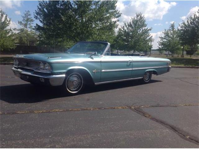 1963 Ford Galaxie 500 | 901821