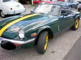 Picture of '79 Spitfire - JBV2