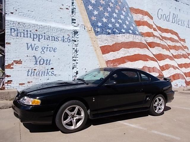 1998 Ford Mustang Cobra | 901840