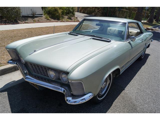1963 Buick Riviera | 901843