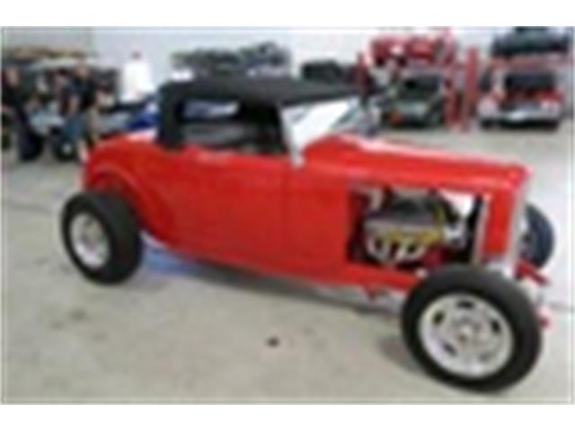 1932 Ford Roadster Street Rod | 901844