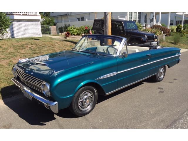 1963 Ford Falcon | 901849