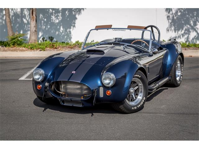 2014 Superformance 427 SC | 901866