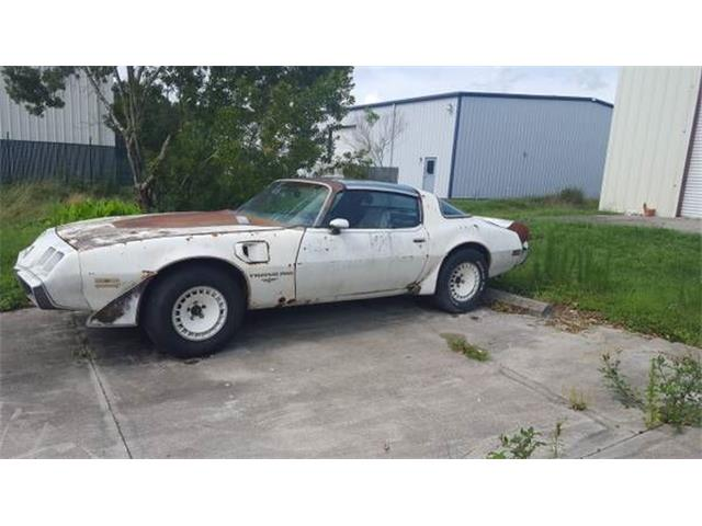 1979 Pontiac Firebird | 900188