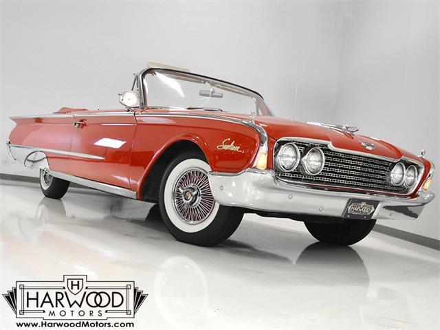 1960 Ford Sunliner | 901881