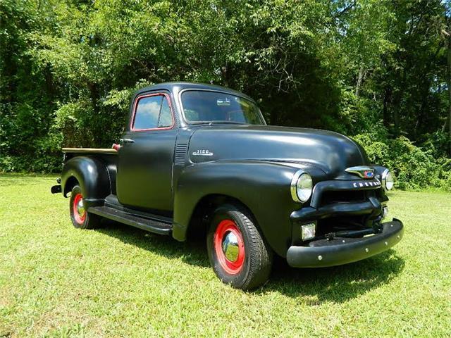 1954 Chevrolet 3100 | 901885