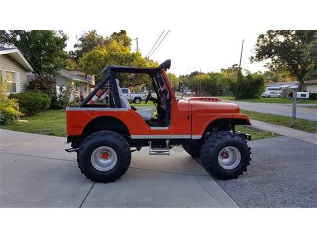 1976 Jeep CJ5 | 900189