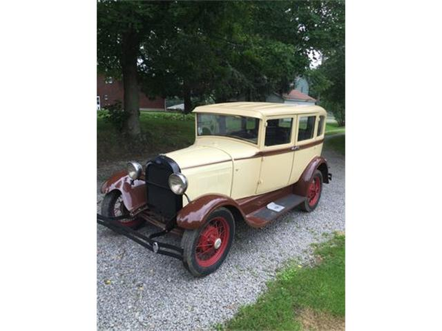 1930 Ford Model A | 901893