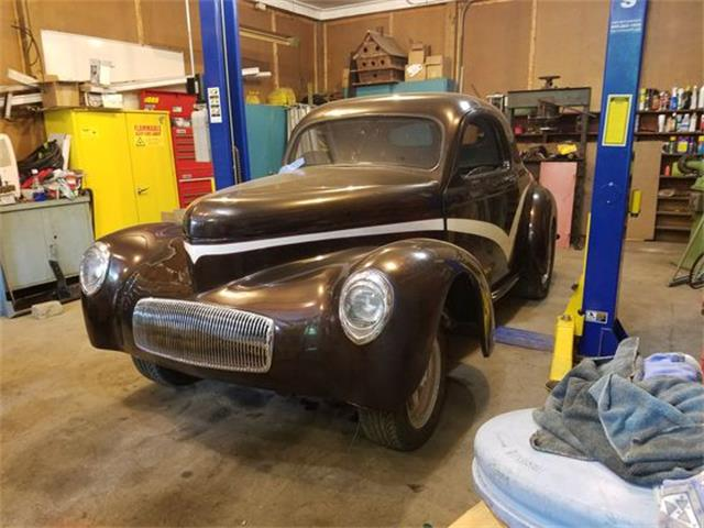 1941 Willys coupe kit | 901898