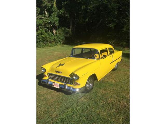 1955 Chevrolet 210 | 901899