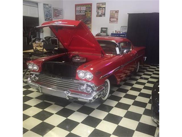 1958 Chevrolet Impala | 901902