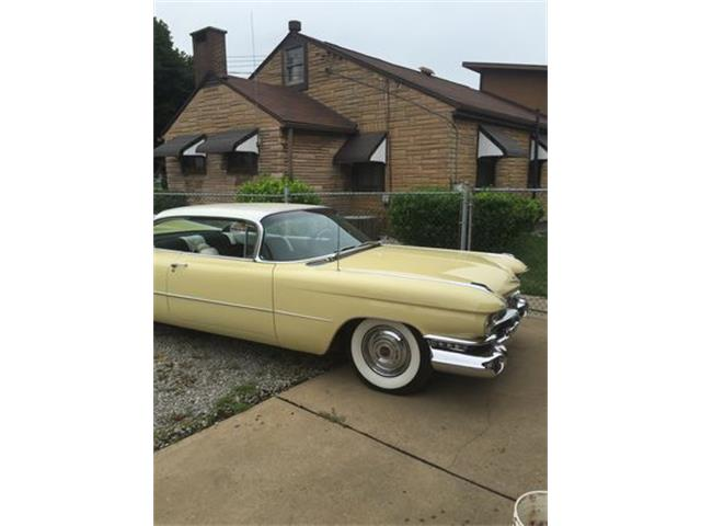 1959 Cadillac Coupe DeVille | 901903