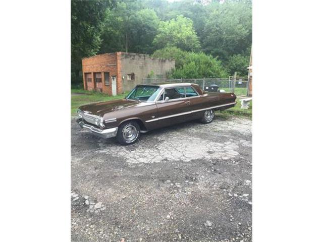 1963 Chevrolet Impala | 901905