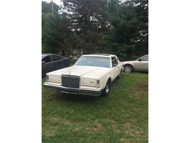 1981 Lincoln Continental Mark VI | 901913