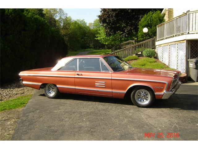 1966 Plymouth Sport Fury | 901928