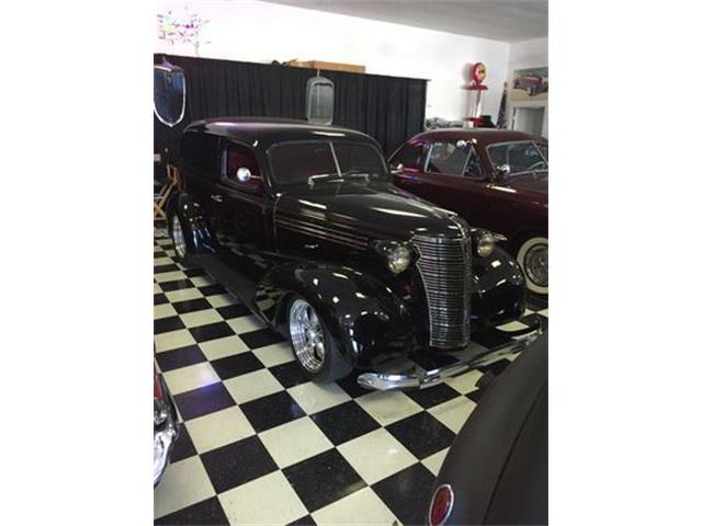 1938 Chevrolet Sedan Delivery | 901930