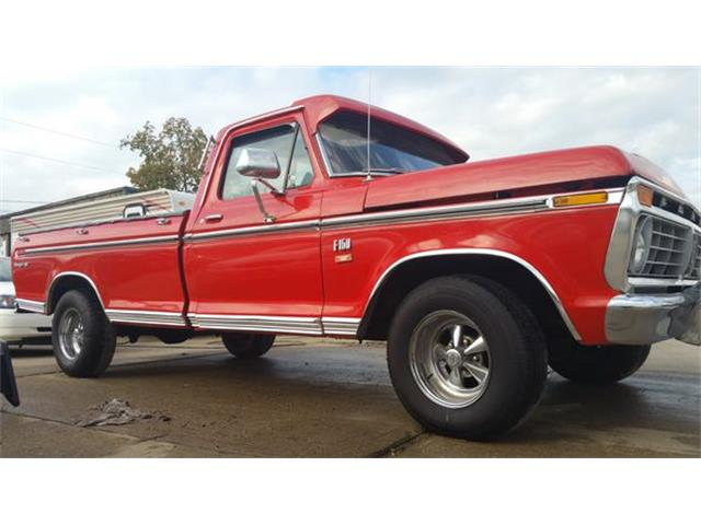 1984 Ford F250 | 901932