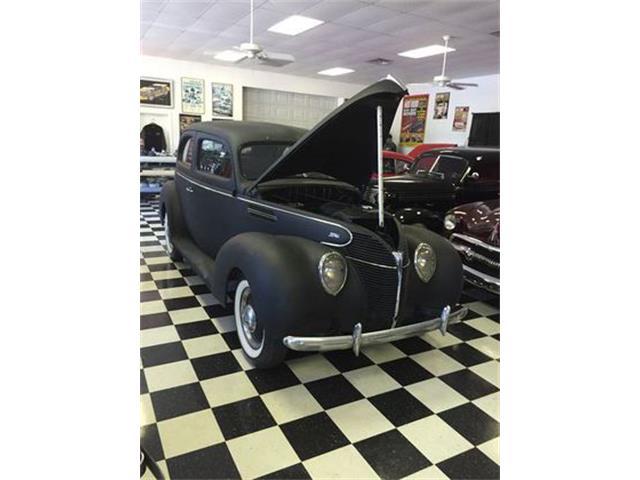 1939 Ford 2-Dr Sedan | 901934