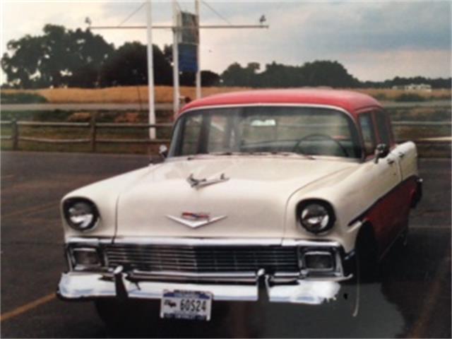 1956 Chevrolet 210 | 901946