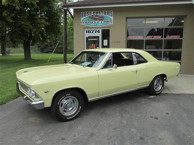 1966 Chevrolet Chevelle Malibu | 901953