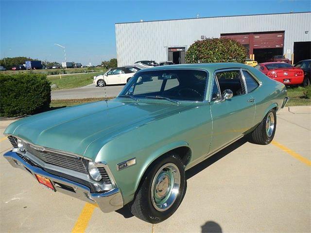 1968 Chevrolet Nova | 900196
