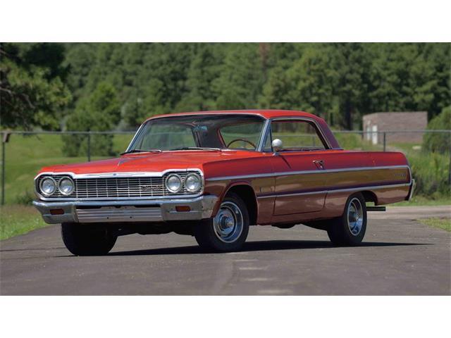 1964 Chevrolet Impala | 901962