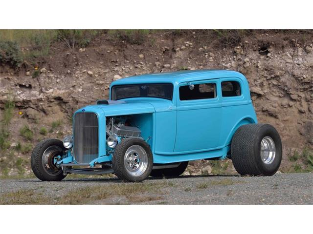 1932 Ford Vicky | 901963