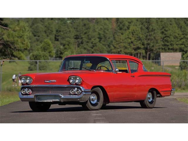 1958 Chevrolet Del Ray | 901966