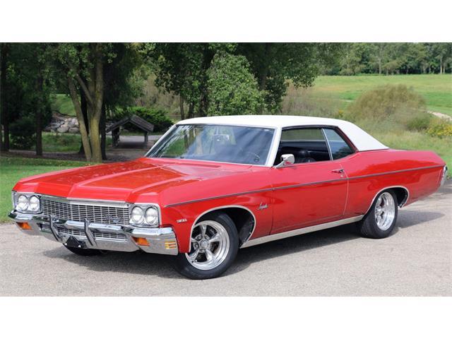 1970 Chevrolet Impala | 901968