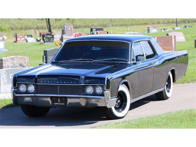 1966 Lincoln Continental | 901969