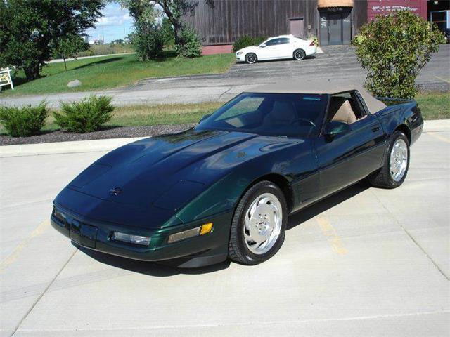 1996 Chevrolet Corvette | 900197