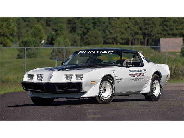 1980 Pontiac Turbo Trans Am | 901970