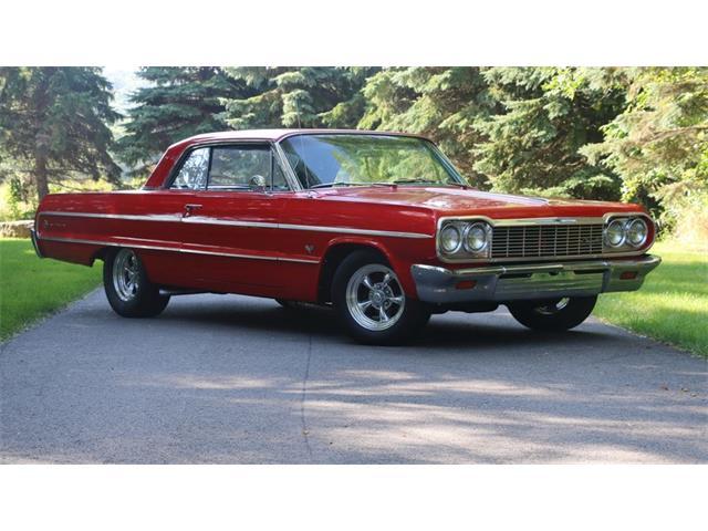 1964 Chevrolet Impala | 901971