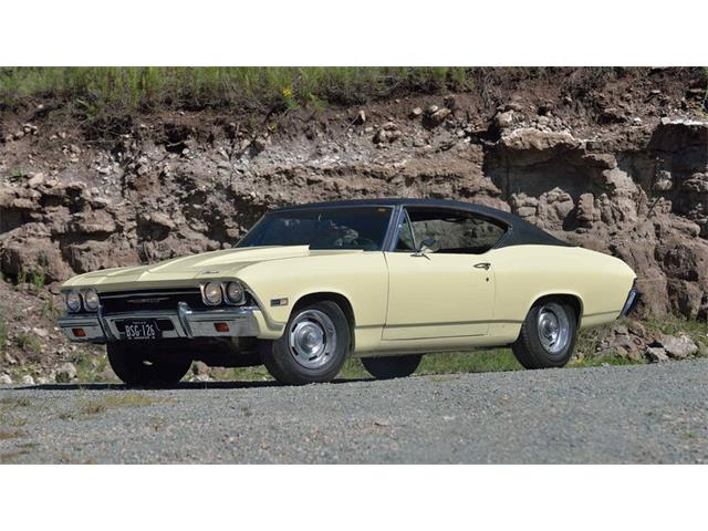 1968 Chevrolet Malibu | 901972