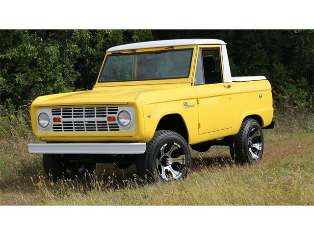 1968 Ford Bronco | 901973