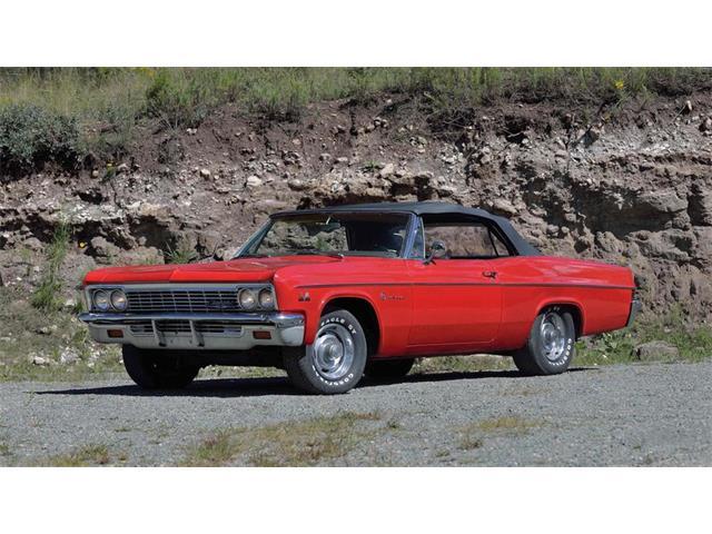 1966 Chevrolet Impala | 901975