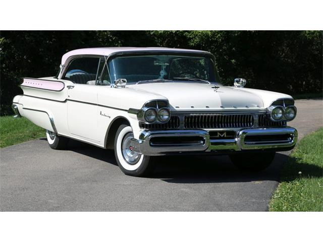 1957 Mercury Monterey | 901978