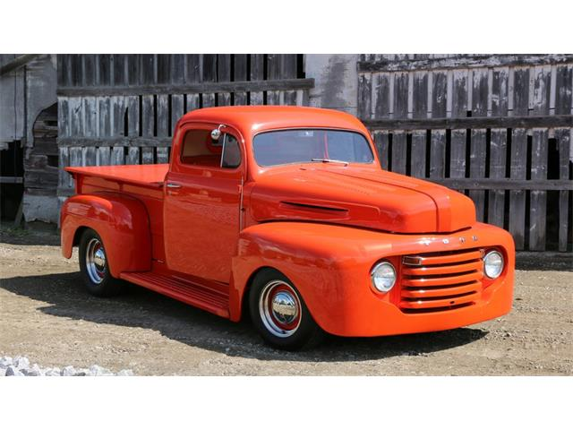 1948 Ford F1 | 901979