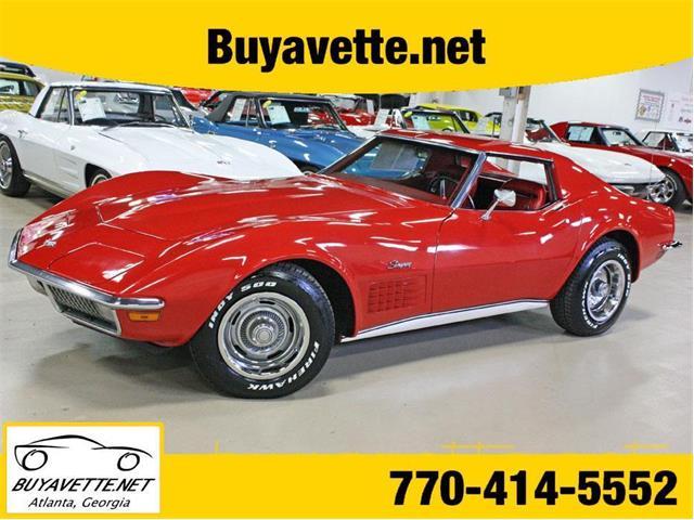1970 Chevrolet Corvette | 900198