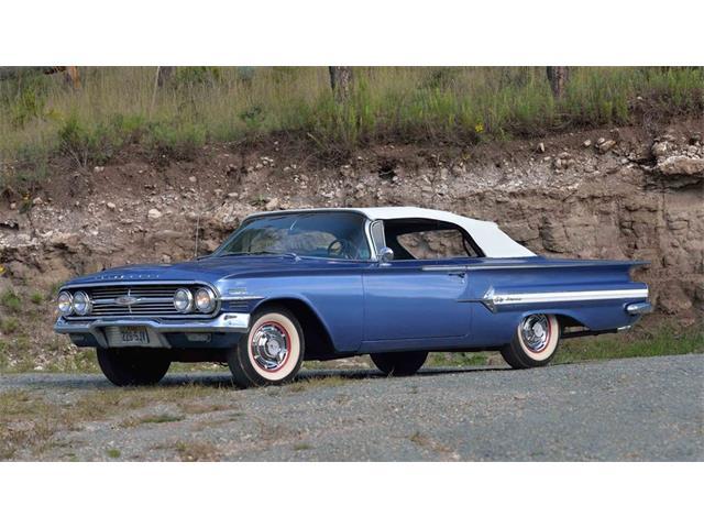 1960 Chevrolet Impala | 901980