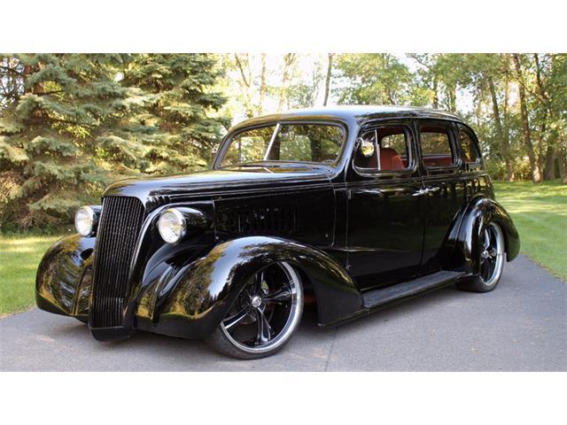 1937 Chevrolet Deluxe | 901984