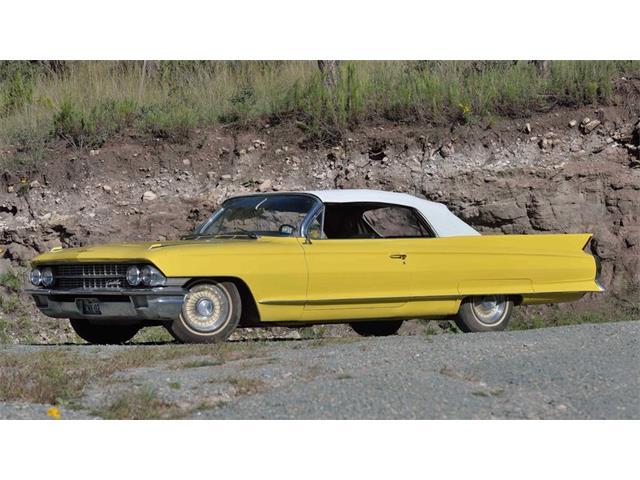 1962 Cadillac Series 62 | 901986
