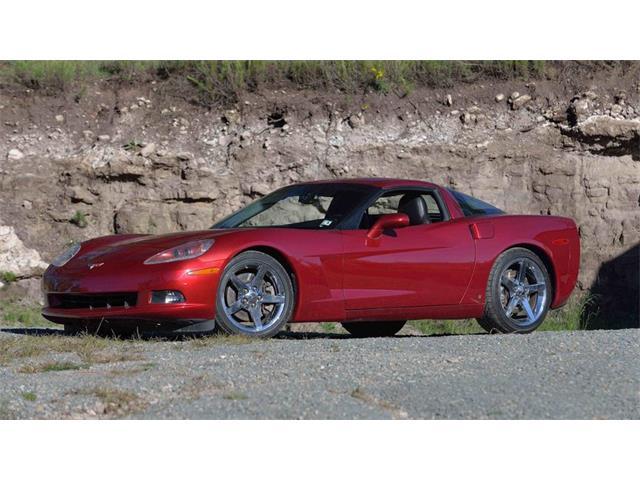 2008 Chevrolet Corvette | 901994
