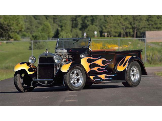 1923 Ford Roadster | 901995