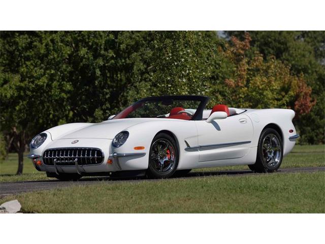 1998 Chevrolet Corvette | 901996