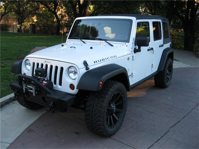 2009 Jeep Wrangler | 902009