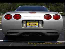 Picture of '02 Corvette - JALL