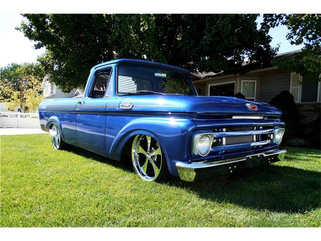 1963 Ford F100 | 902010
